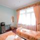 Стандарт двухместный с балконом в Корпусе 1 Ripario Hotel Group
