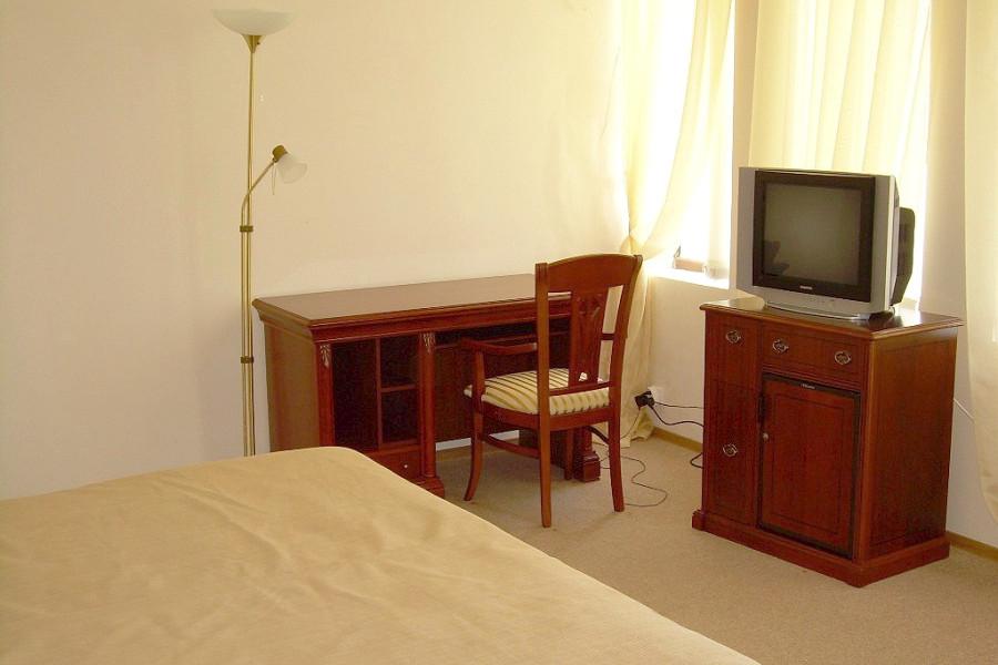 Стандарт Мини отеля Рица