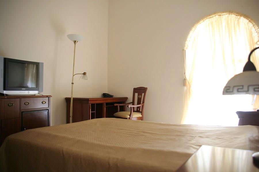 Стандарт отеля Рица