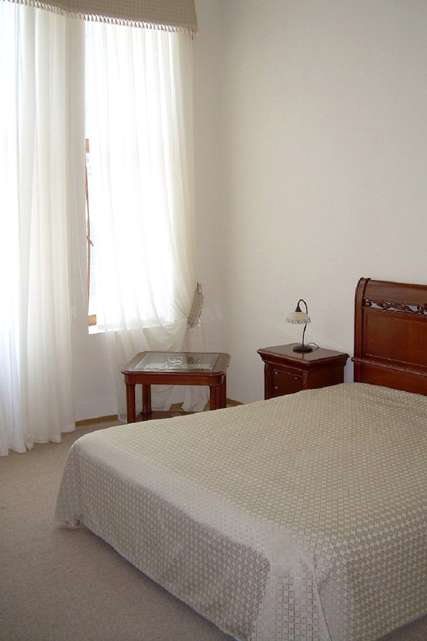 Стандарт Улучшенный отеля Рица