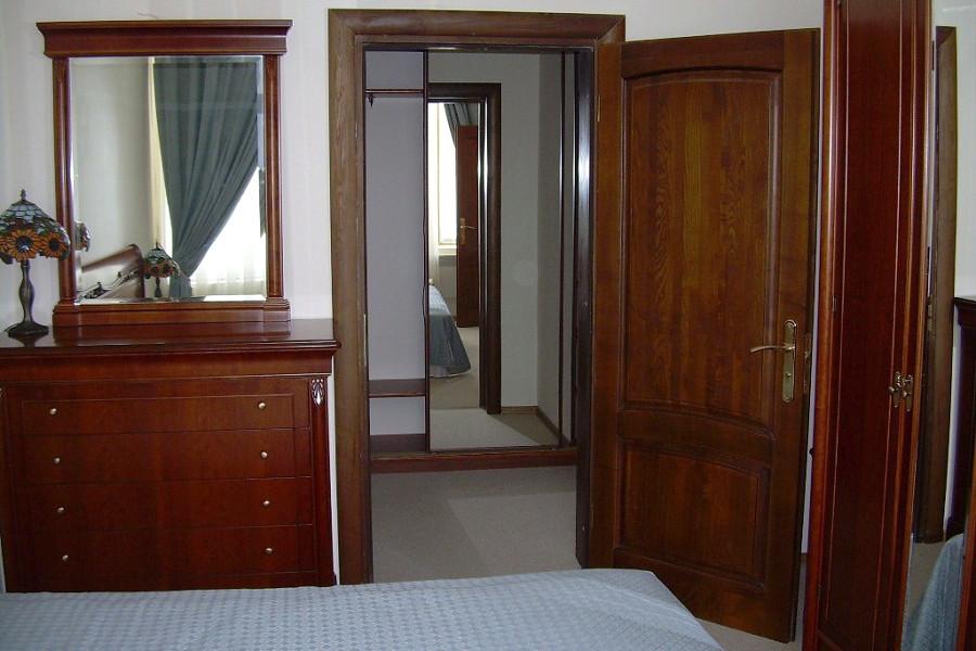 Люкс Малый отеля Рица
