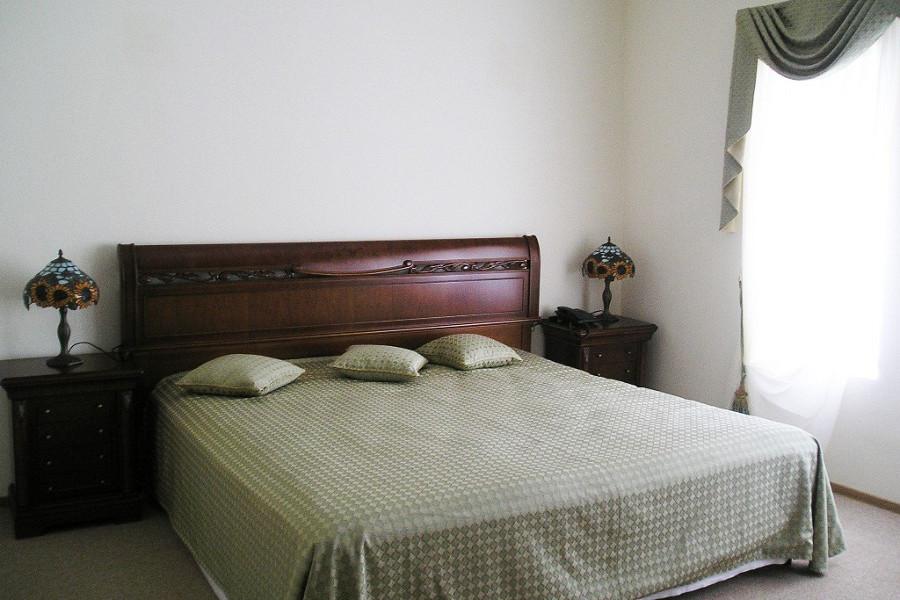 Люкс отеля Рица
