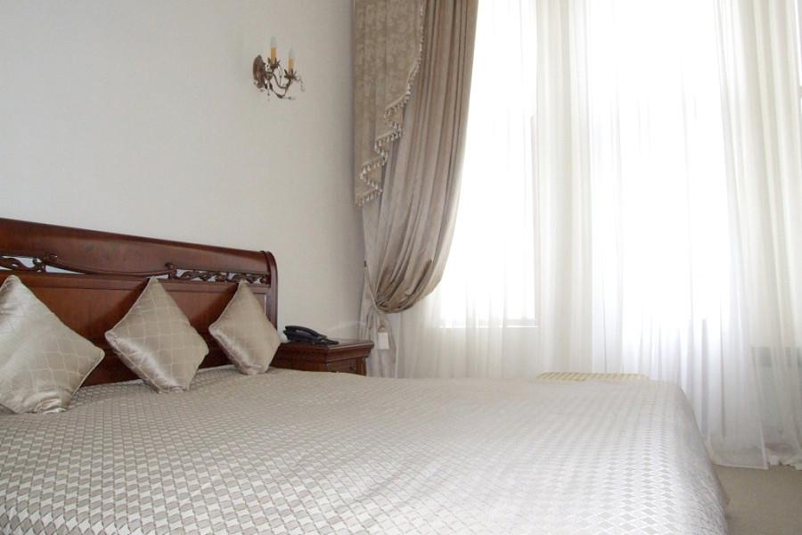Президентский номер отеля Рица