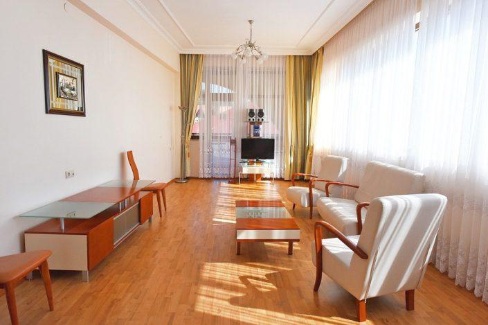 Номер Люкс в Главном корпусе спа-отеля Русский дом Дивный 43°39°, Сочи