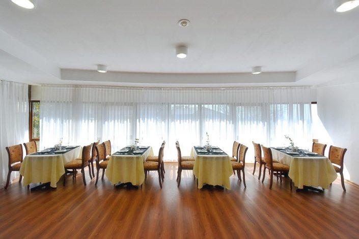 Ресторан спа-отеля Русский дом Дивный 43°39°, Сочи
