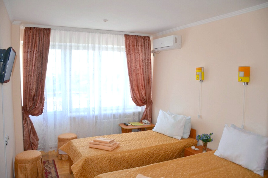 Комфорт двухместный санатория Сакрополь