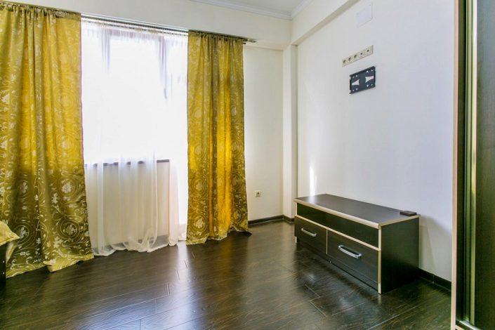 Люкс с балконом отеля San-Siro, Гудаута, Абхазия