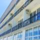 Отель Сария, Абхазия, пос. Цандрипш