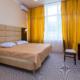 Стандартный номер с двуспальной кроватью в отеле Сария