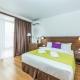 Студия двухместная отеля Sea Breeze Resort