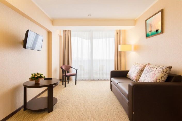 Номер в Sea Galaxy Hotel Congress & Spa