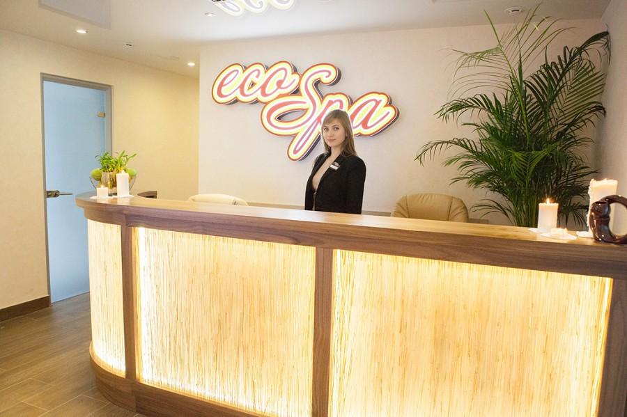 Спа-комплекс Sea Galaxy Hotel Congress & Spa