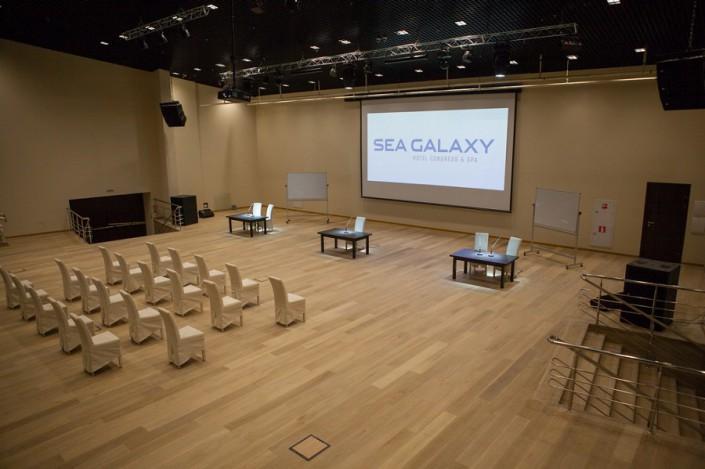 Конгресс-холл Sea Galaxy Hotel Congress & Spa