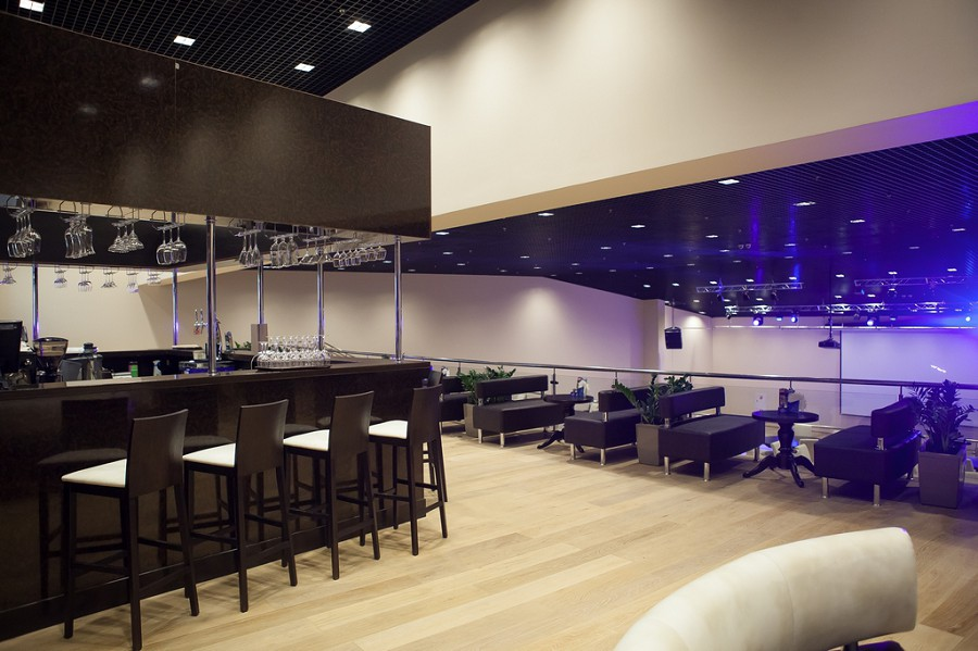 Бар Sea Galaxy Hotel Congress & Spa