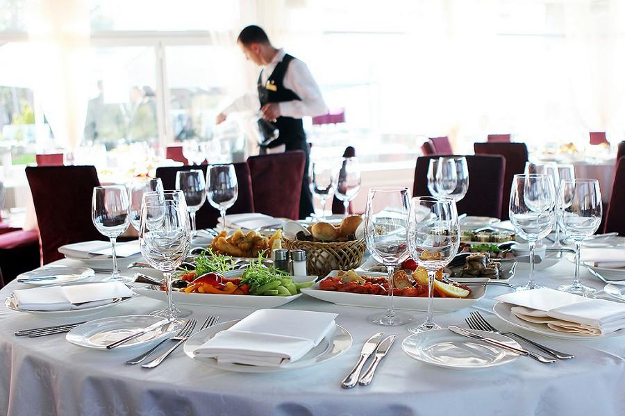 Ресторан Galaxy Hotel Congress & Spa