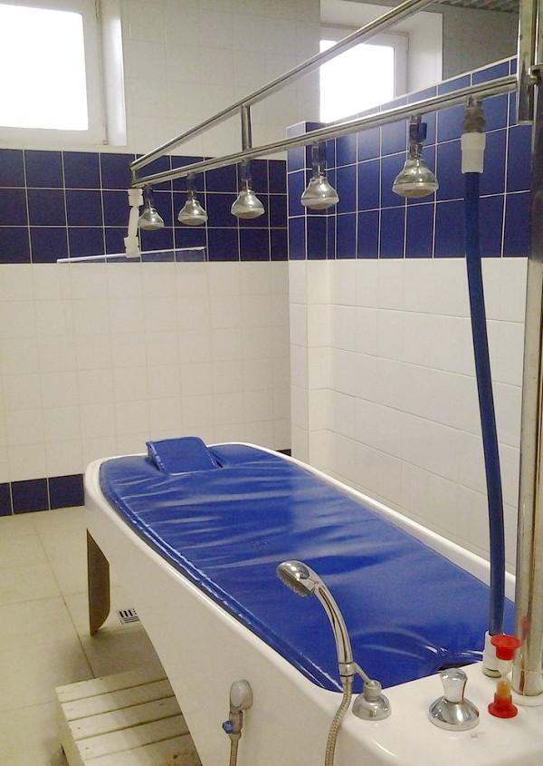 Оздоровительно-лечебный центр санатория Северный