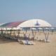 Пляж санатория Северный