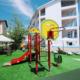 Детская площадка отеля Шихан