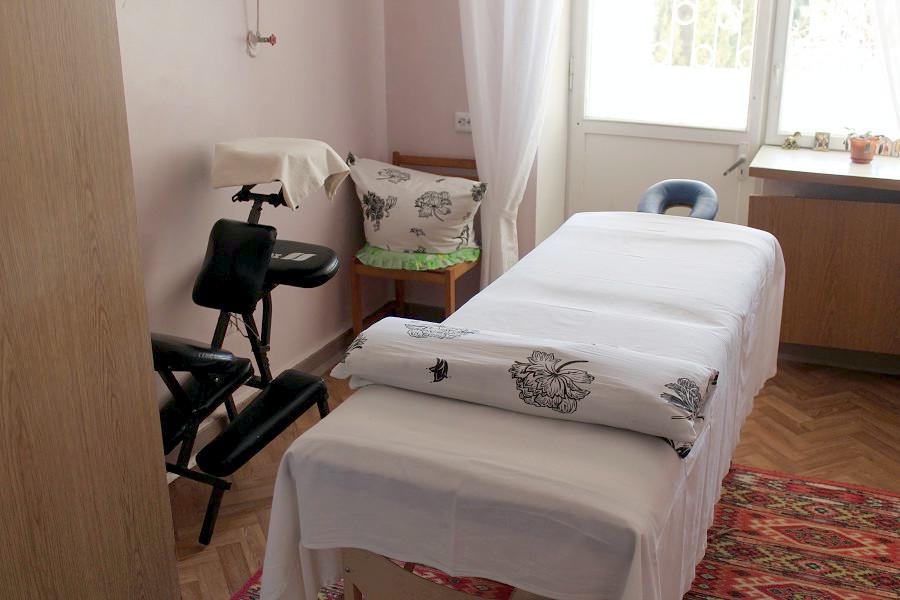 Лечебно-оздоровительный центр санатория Симеиз