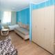 Семейный трехместный двухкомнатный в Корпусе 1, 2 санатория Славутич