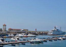Сочинский Морской порт