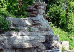 Скульптура Мацесты