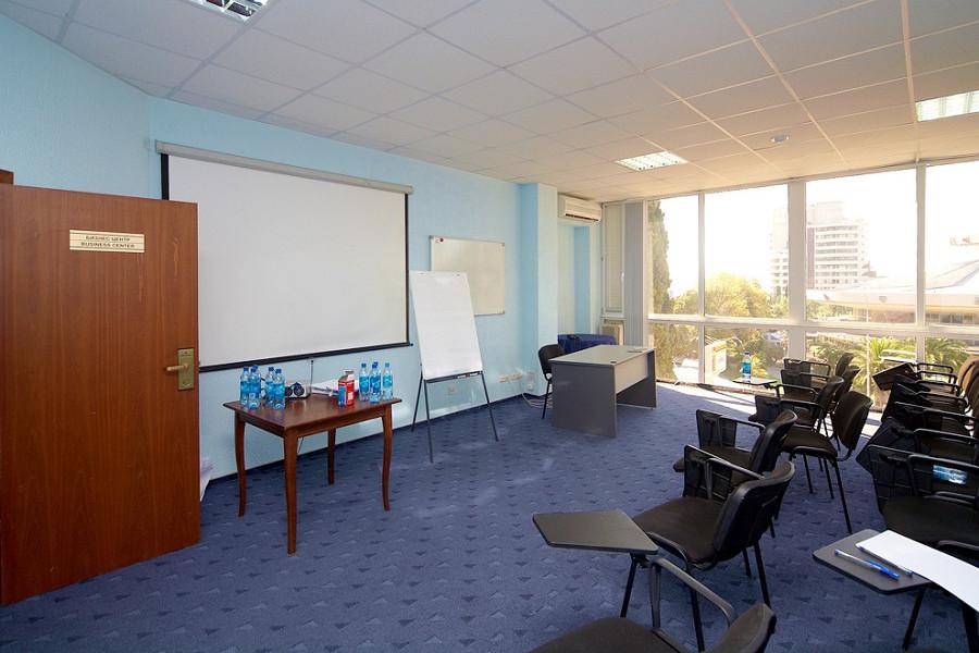 Конференц-зал в Сочи Бриз Отель