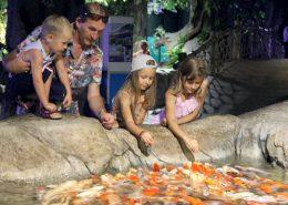 Sochi Discovery World Aquarium