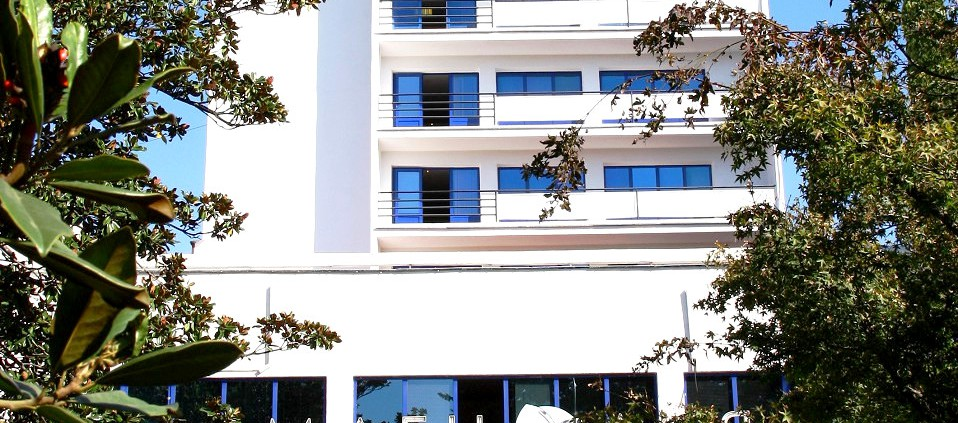 Гостиница Сочи-Магнолия