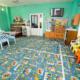 Детская игровая комната пансионата Солнечный берег