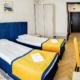 Стандарт двухместный в Корпусе № 2 санатория Сосновая роща