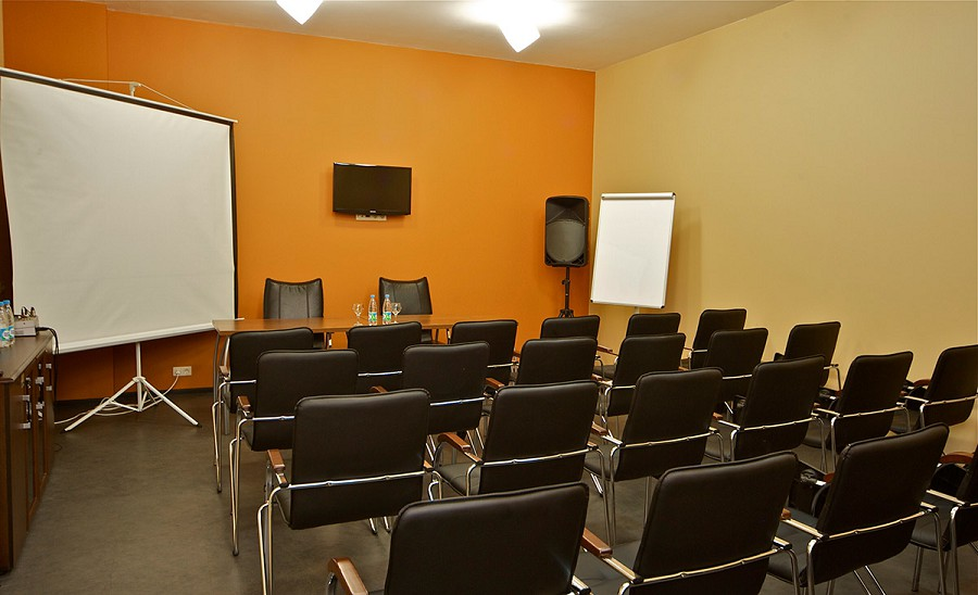 Конференц-зал отеля Спорт Инн
