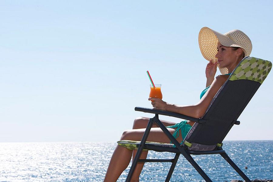 Пляж Имеретинского курорта