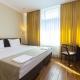 Стандартный номер в корпусе Мини отеля Sun Palace Gagra