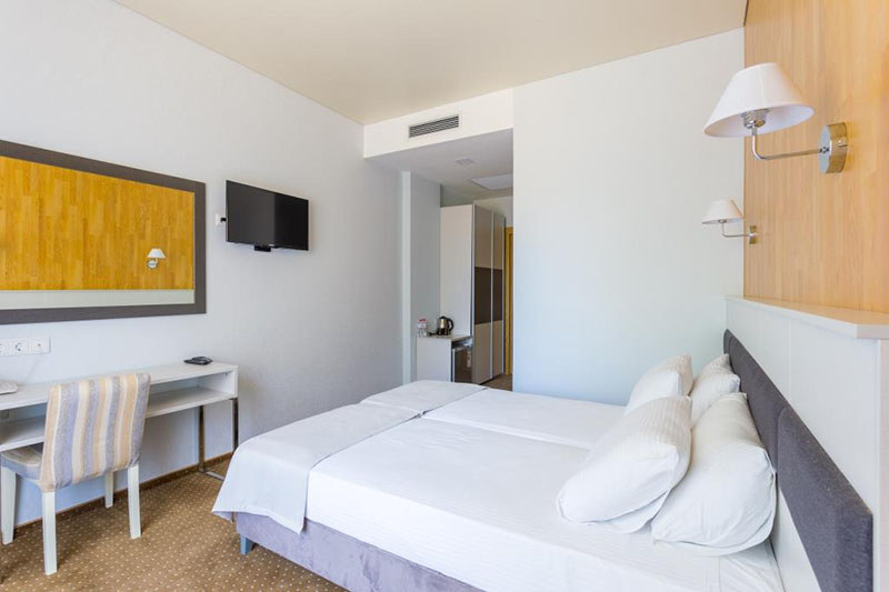 Стандарт двухместный, Корпус №1, Sunmarinn Resort Hotel