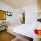 Стандарт двухместный с видом на море, Корпус №1, Sunmarinn Resort Hotel