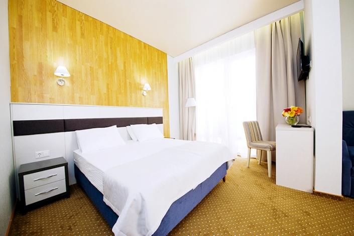 Студия двухместная, Корпус №1, Sunmarinn Resort Hotel