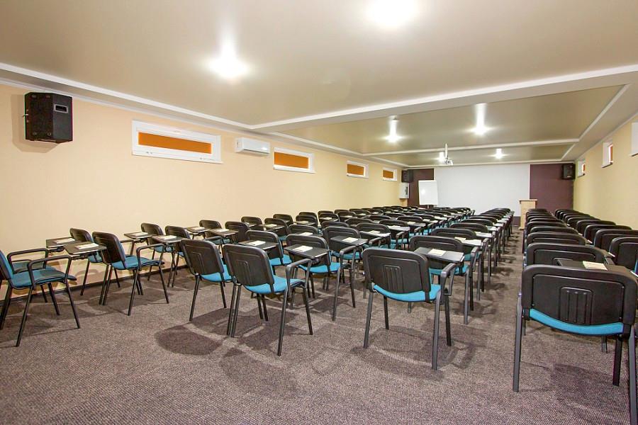 Малый конференц-зал Sunmarinn Resort Hotel