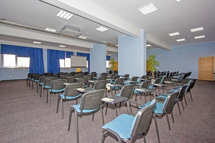 Большой конференц-зал Sunmarinn Resort Hotel