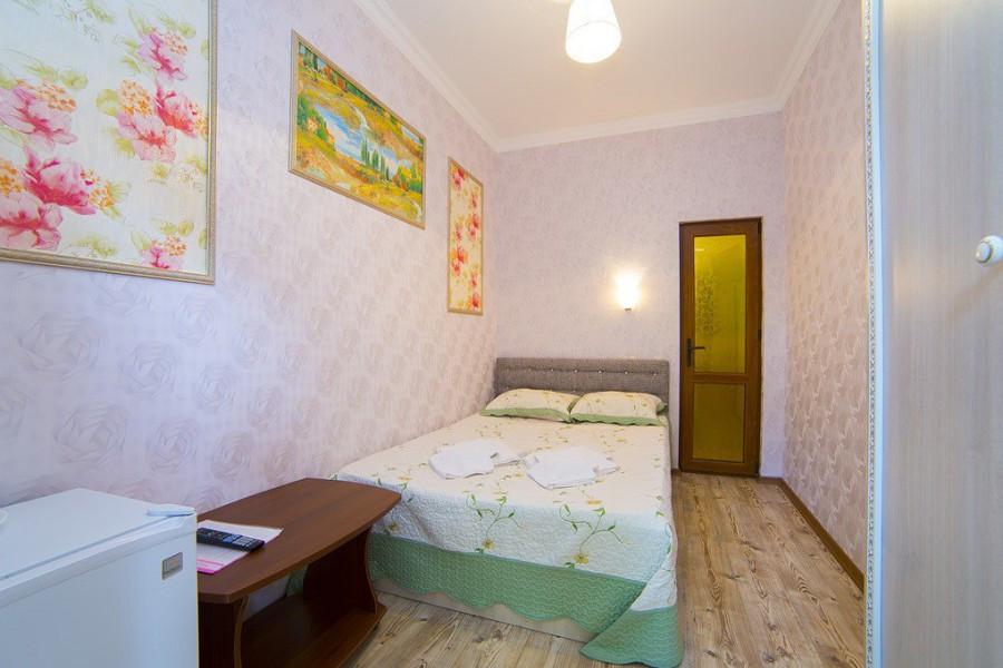Стандартный 1-местный номер SVK Hotel