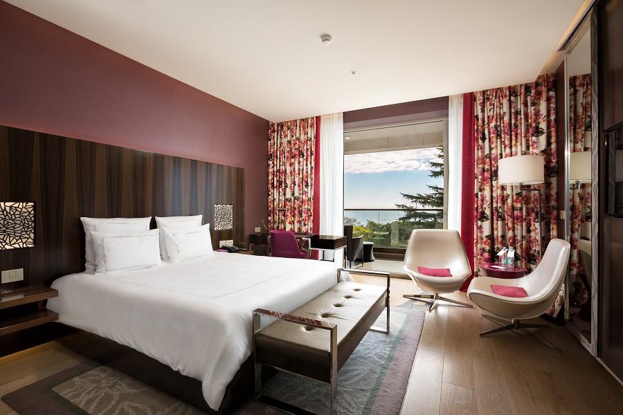 Swiss Advantage Swissotel Resort Sochi Kamelia