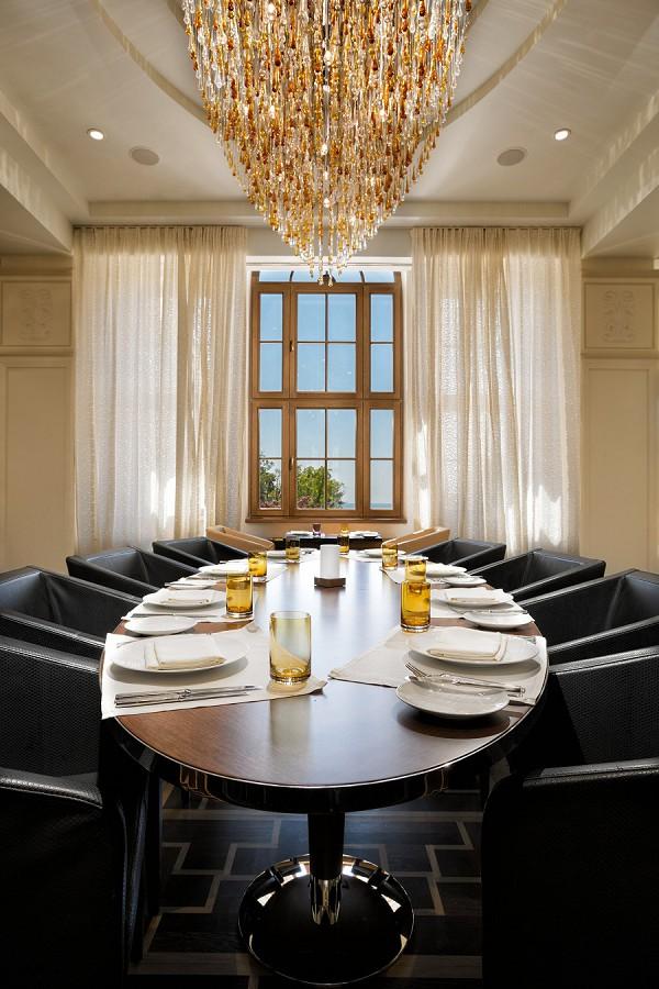 Rivage Restaurant Swissotel Resort Sochi Kamelia