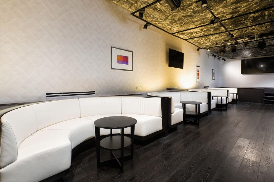 City Space Bar Swissotel Resort Sochi Kamelia
