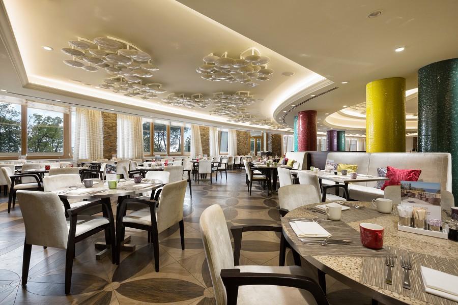 Kamelia Cafe Swissotel Resort Sochi Kamelia