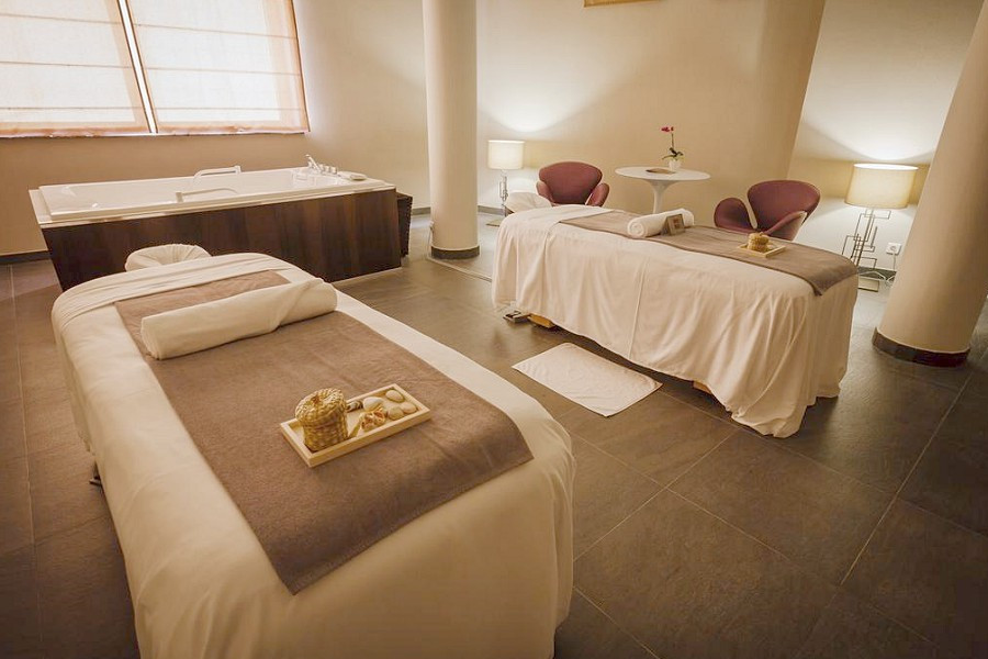 Purovel Spa & Sport Swissotel Resort Sochi Kamelia