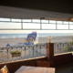 Кафе на пляже пансионата Танжер