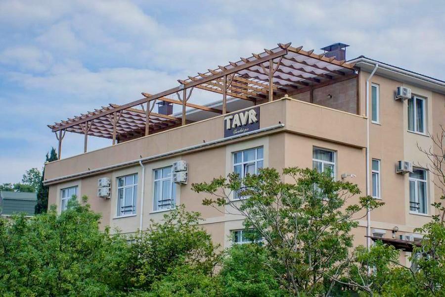 Гостевой дом Тавр, Ялта, Крым