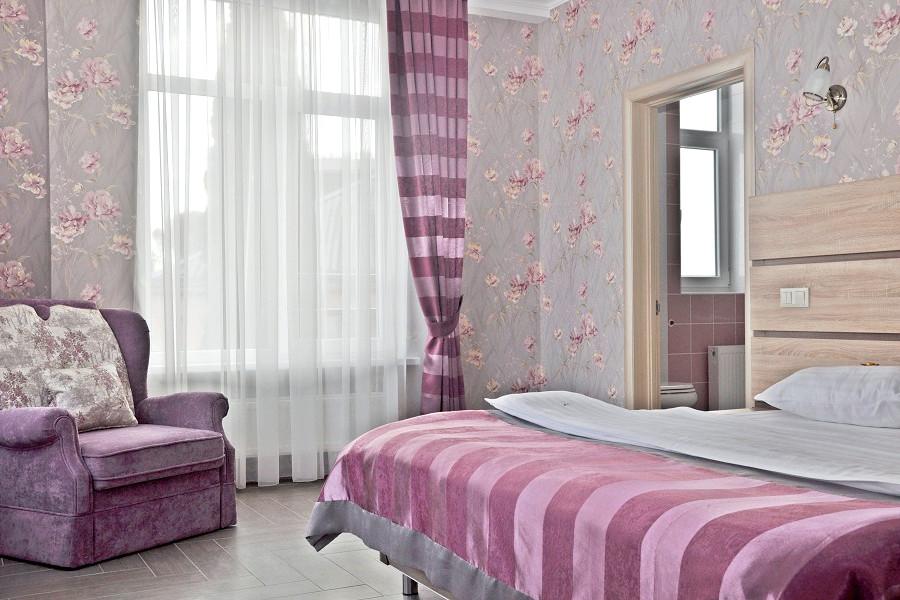 Комфорт двухместный гостевого дома Тавр