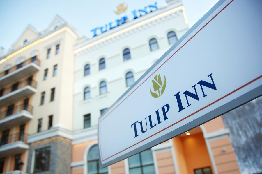 Tulip Inn Rosa Khutor, Красная Поляна, Сочи