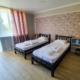 Комфорт двухместный в трехэтажном корпусе парк-отеля У монастыря
